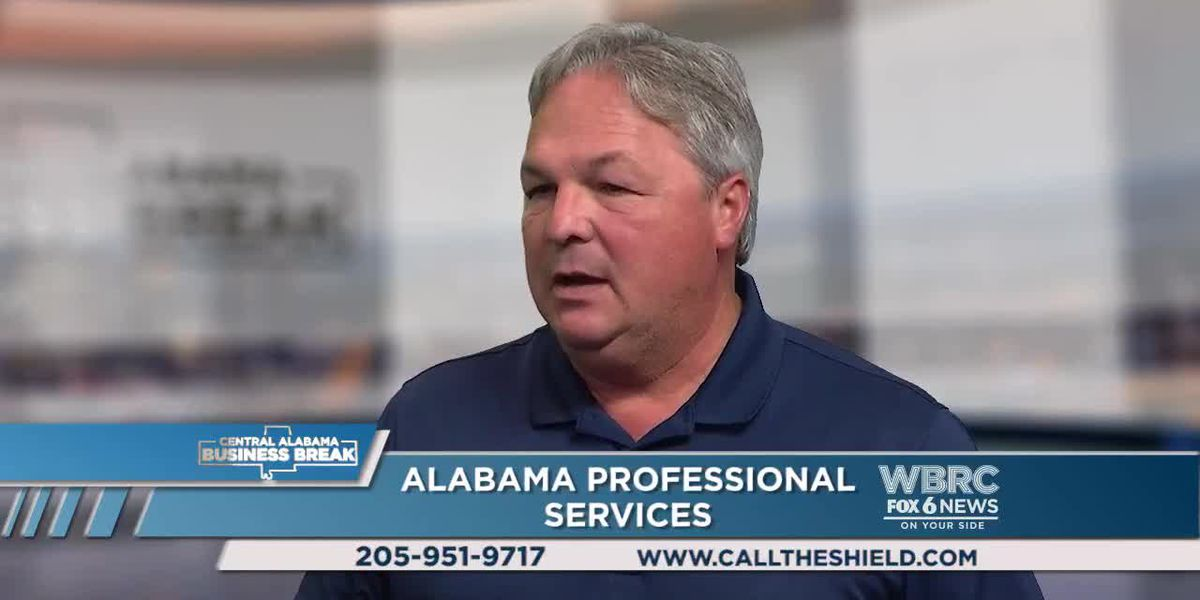 Business Break: Alabama Professional Services