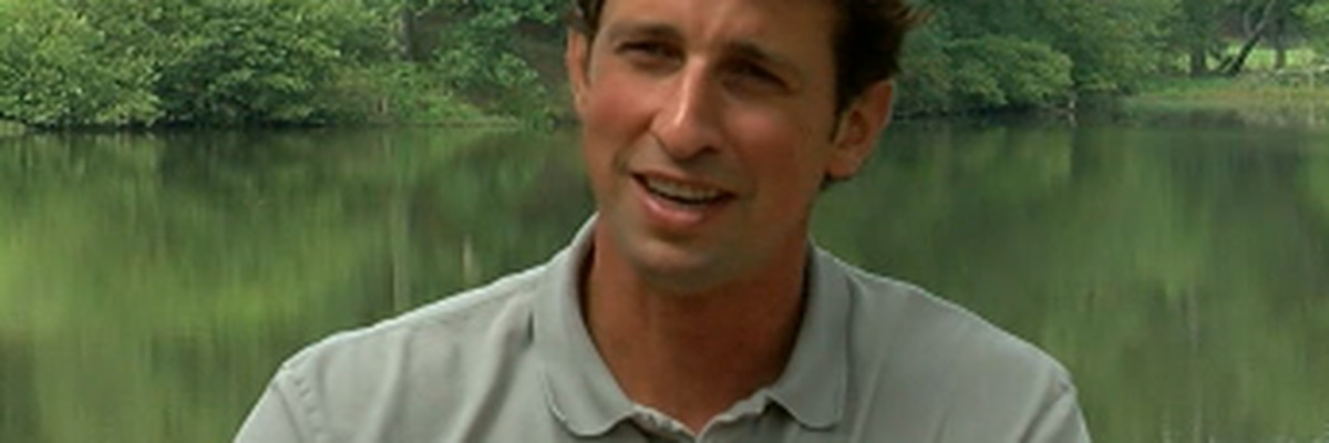 Brodie Croyle honored with the Starr-Sullivan award