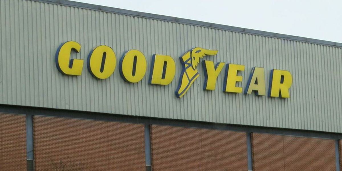 Layoffs, schedule changes coming to east Gadsden Goodyear plant