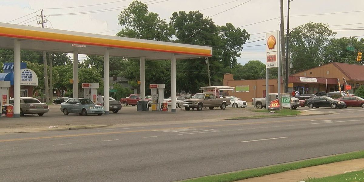 City council working with police to address concerns over gas station
