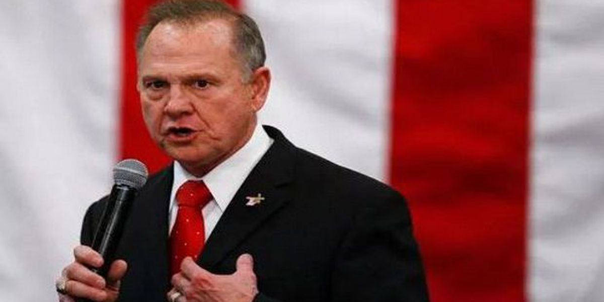 Roy Moore to announce plans regarding Ala. Senate race