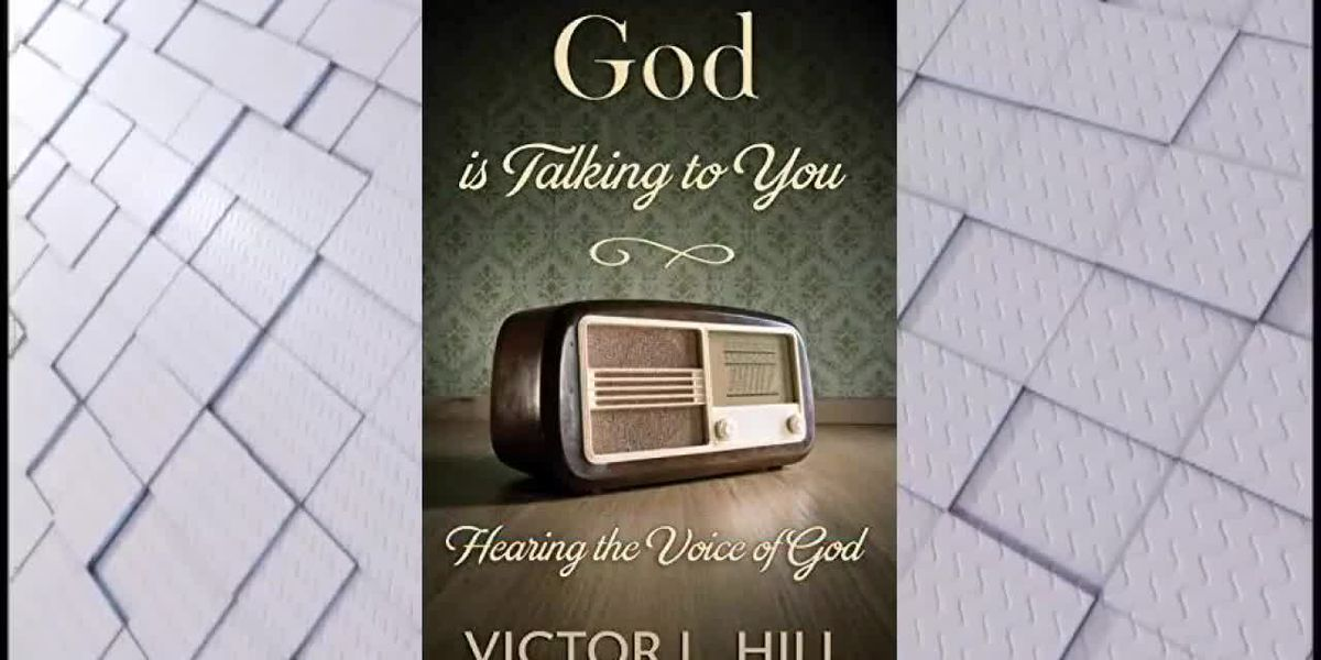God Is Talking To You