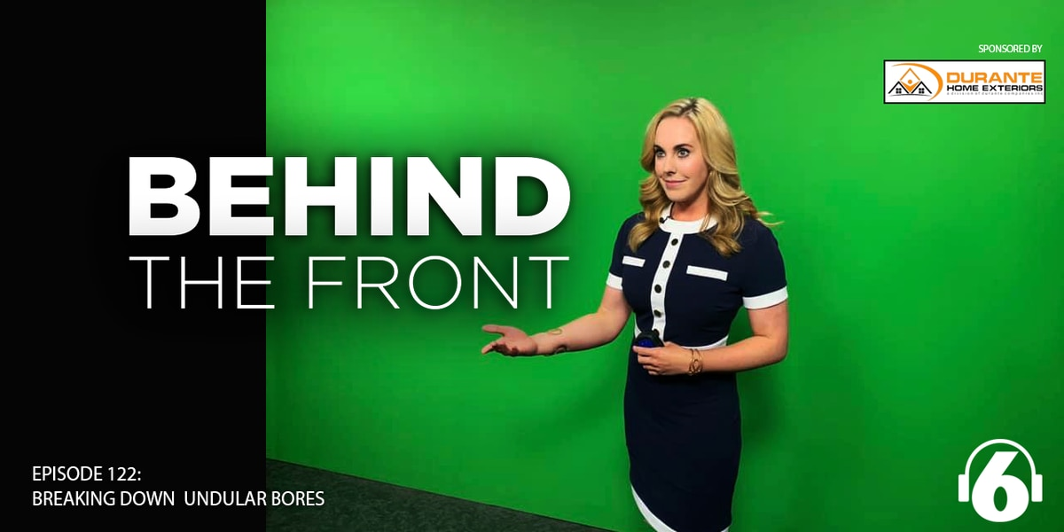 Behind the Front: Keeping Weather in the Family