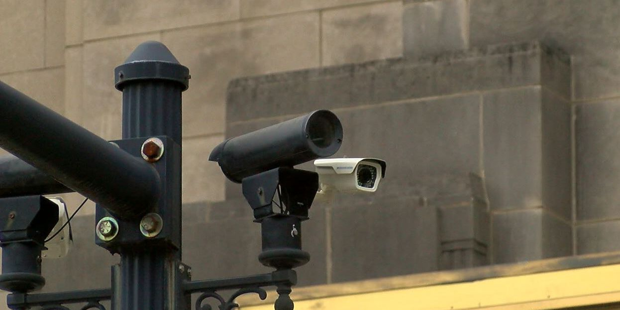City Council approves surveillance cameras for high-crime areas of Birmingham