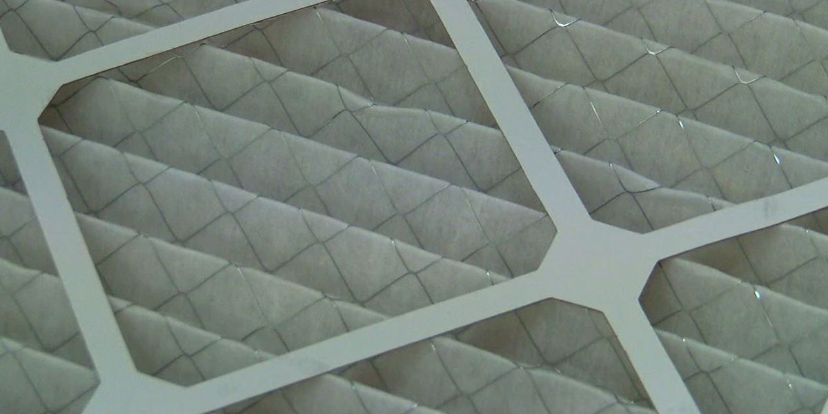 HVAC expert says using Allergen filters could cost you big