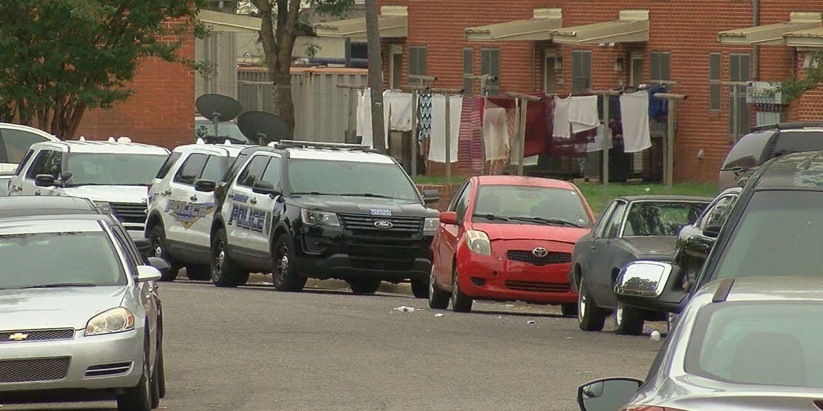 HABD: Crime down 7% in housing communities