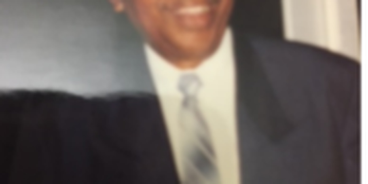 UPDATE: Tuscaloosa authorities find body of missing 92-year-old man