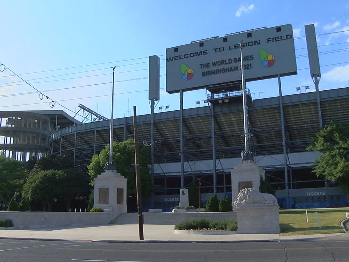 JCDH: COVID-19 testing fatigue could be impacting turnout at Legion Field