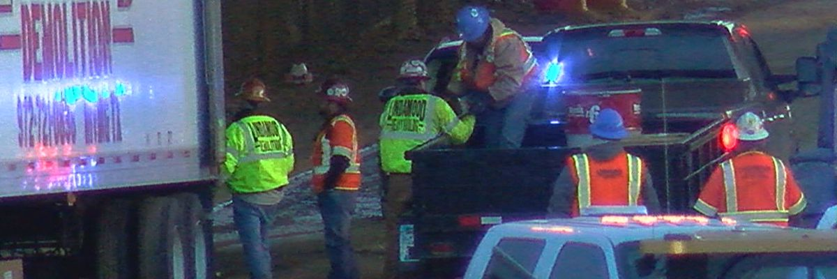 59/20 bridge project workers brave sub-freezing temps to finish on time