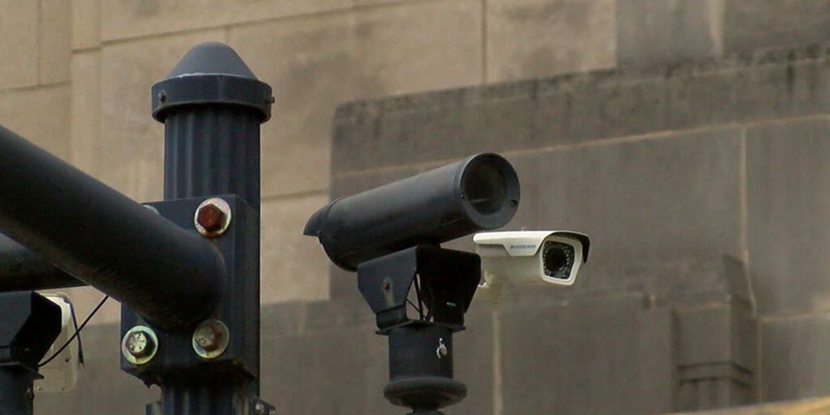 Birmingham surveillance software program comes under fire