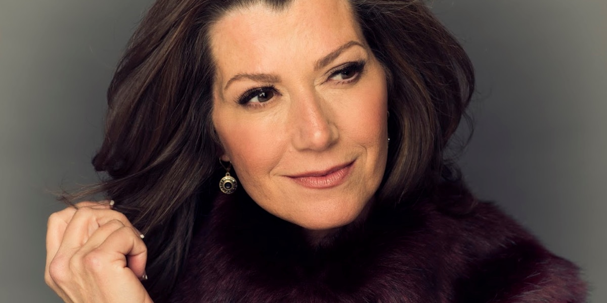 Amy Grant coming back to Birmingham in May