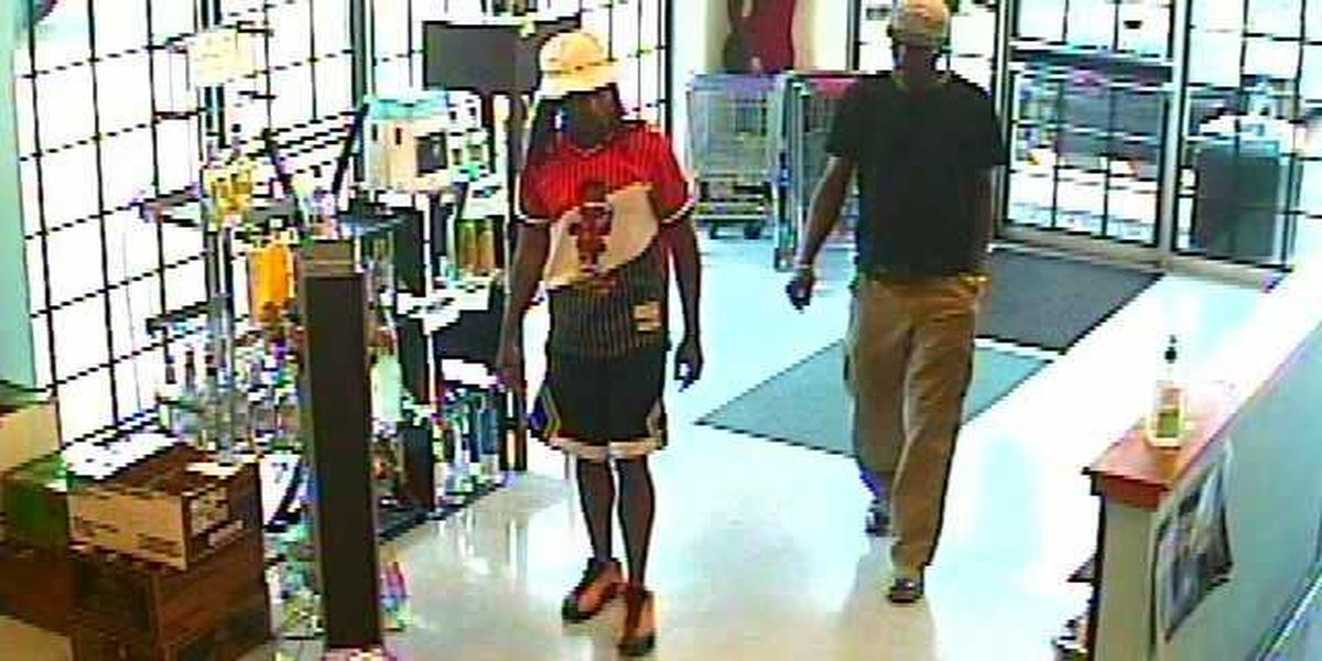 B'ham police trying to identify suspect in ABC Store robbery