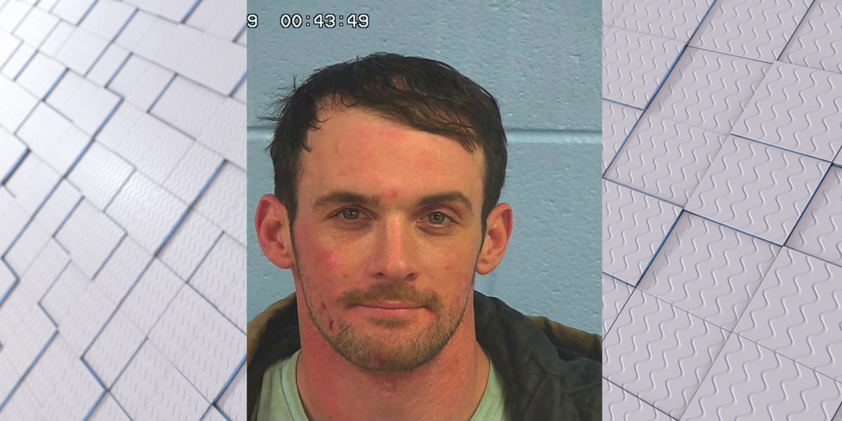 Man steals Glencoe fire vehicle, leads police in high speed chase