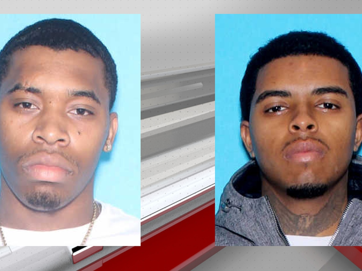 2 suspects in custody after shooting outside Tuscaloosa lounge injures 5