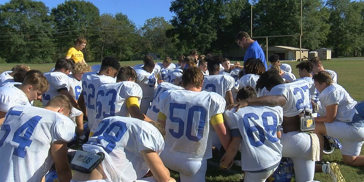 Class 3A, Region 6 Championship up for grabs as Piedmont heads to Walter Wellborn