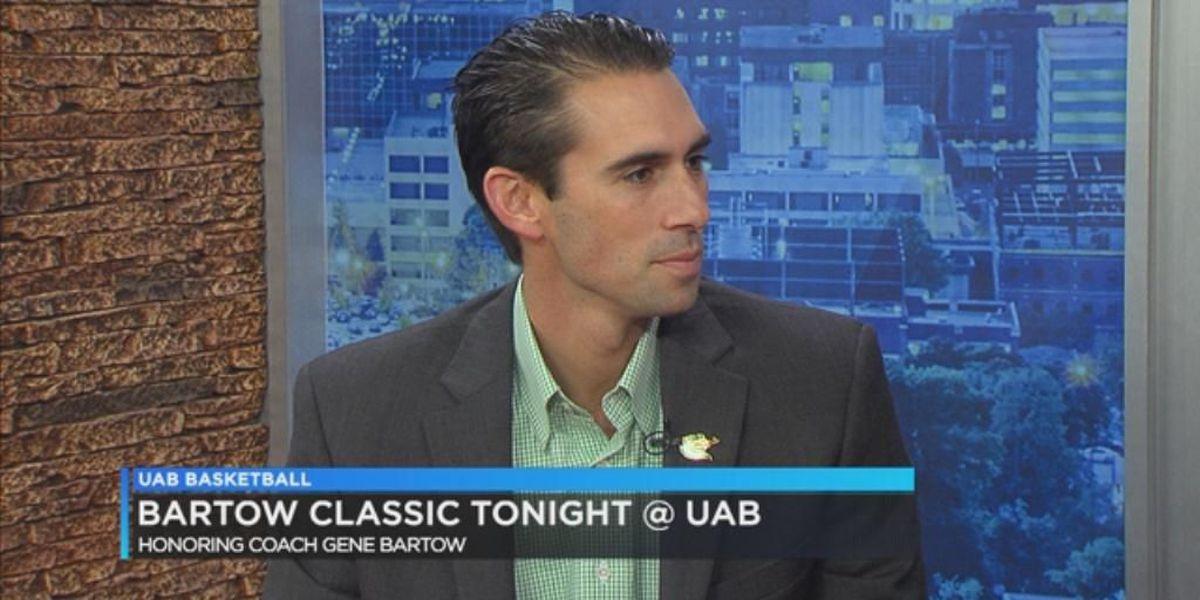 UAB Basketball Bartow Classic