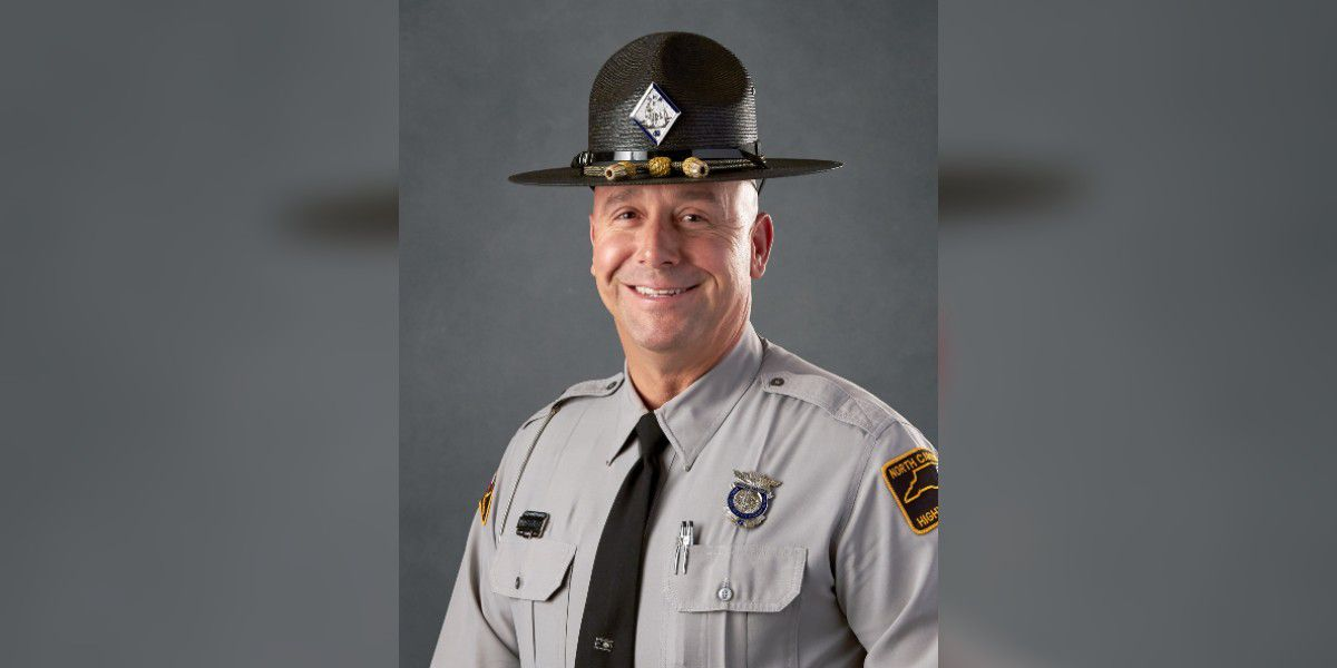 Officials ask for prayers for N.C. trooper battling COVID-19 in ICU for last 12 days