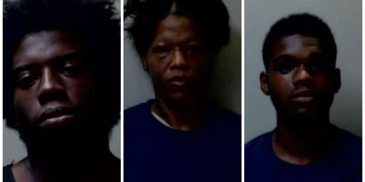 AL prison on lockdown, 3 arrested after guns, drugs and cell phones found