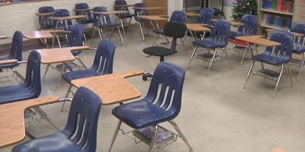 Teachers prepare for online instruction