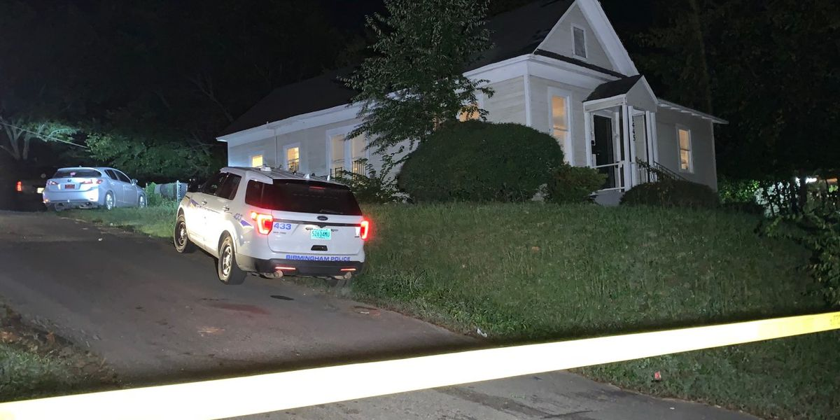 Birmingham police investigating double homicide after landlord discovers bodies