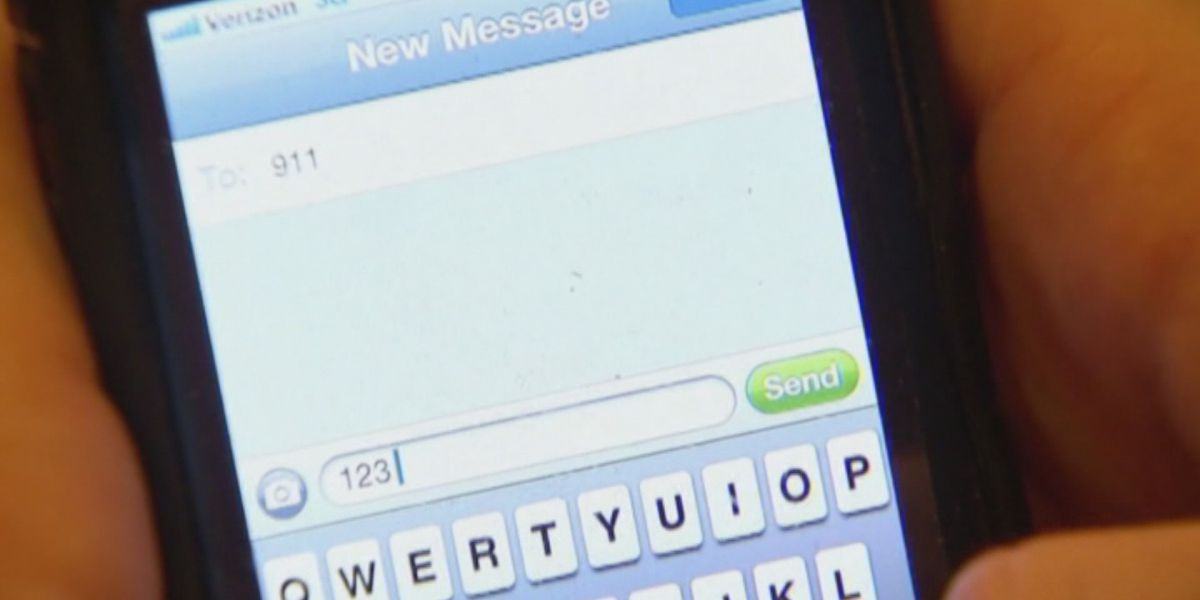 911 texting now available in Auburn