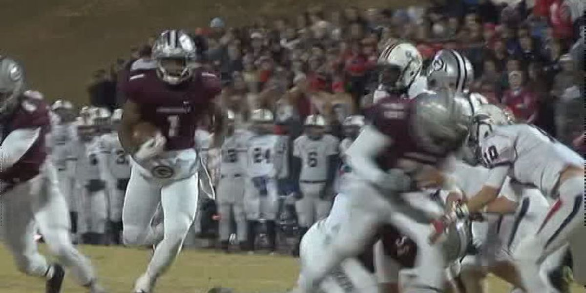 Game of the Week: Gardendale advances with win against Homewood