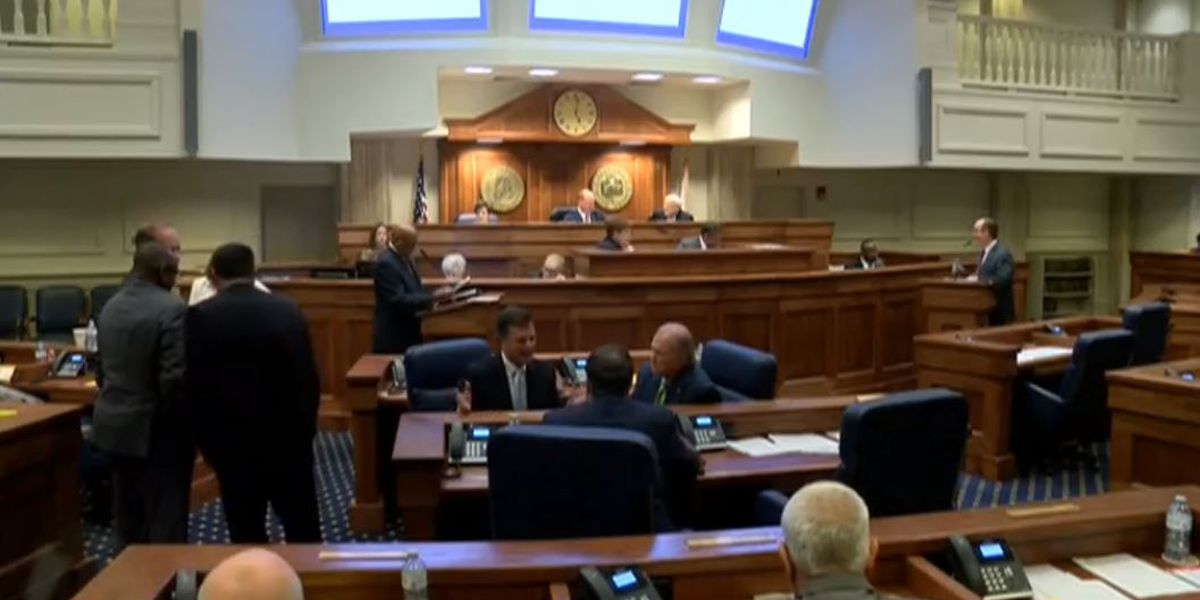 Ala. Senate passes bill to ban nearly all abortions