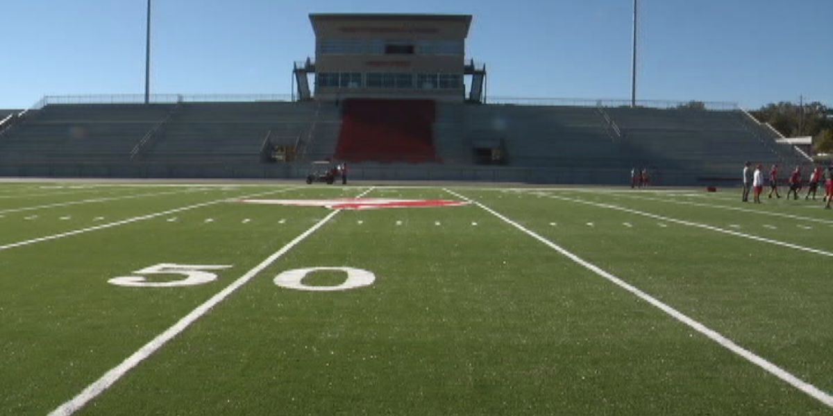 Trussville lacrosse players want answers about use of stadium