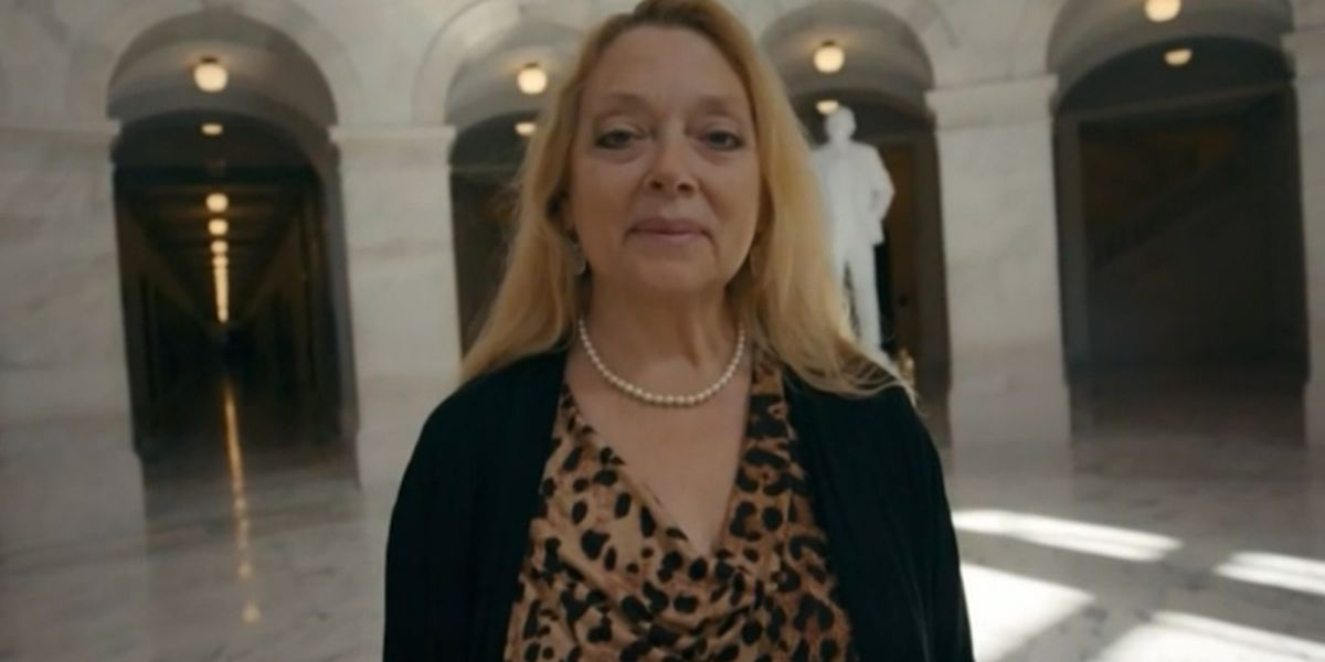 Carole Baskin of 'Tiger King' fame sued for defamation