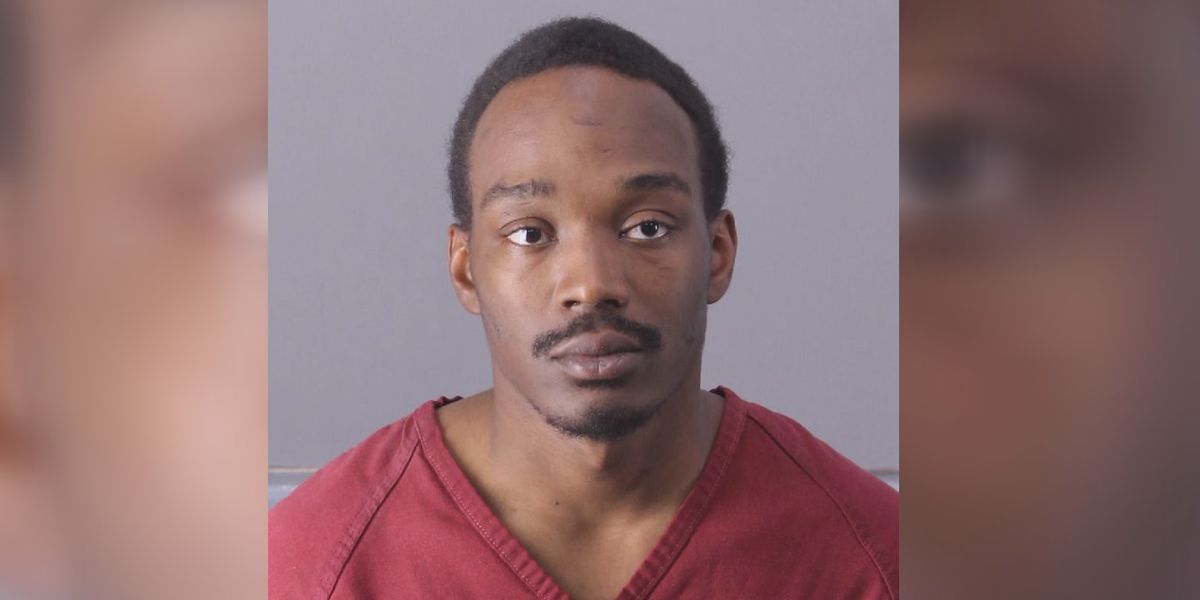 Court records show suspect charged in B'ham deadly gas station shooting went on crime spree