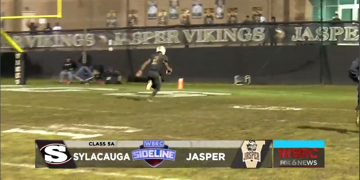 Jasper wins 10th in a row to advance to Round 2