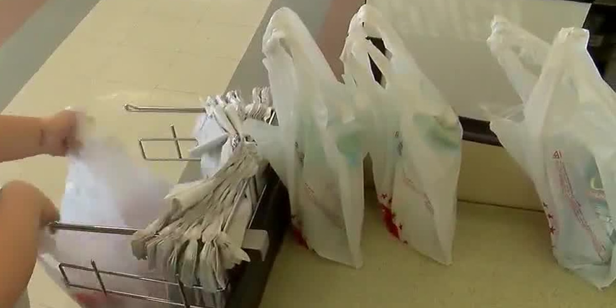 Birmingham City Council expected to vote on plastic bag ban