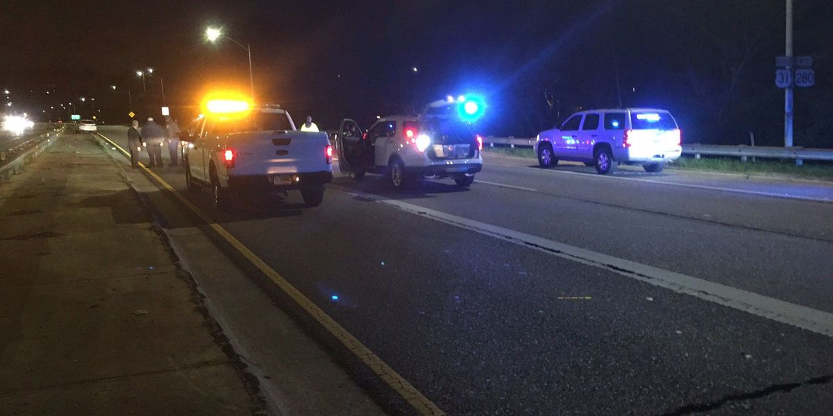 UPDATE: Man with dementia struck and killed on Red Mtn. Expressway