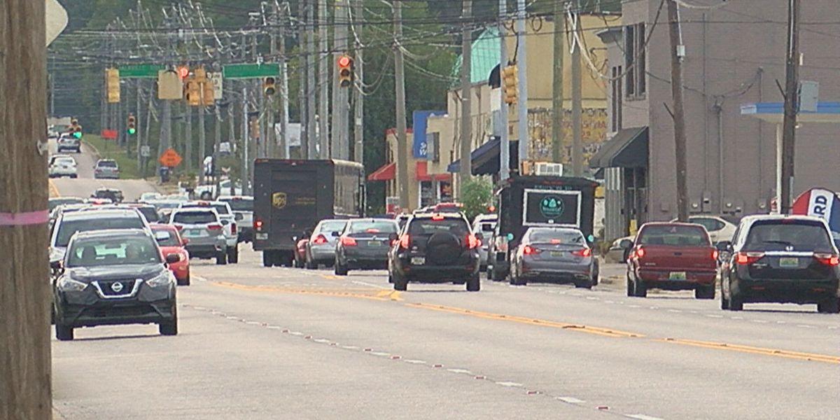 Surveillance cameras to go up around Trussville