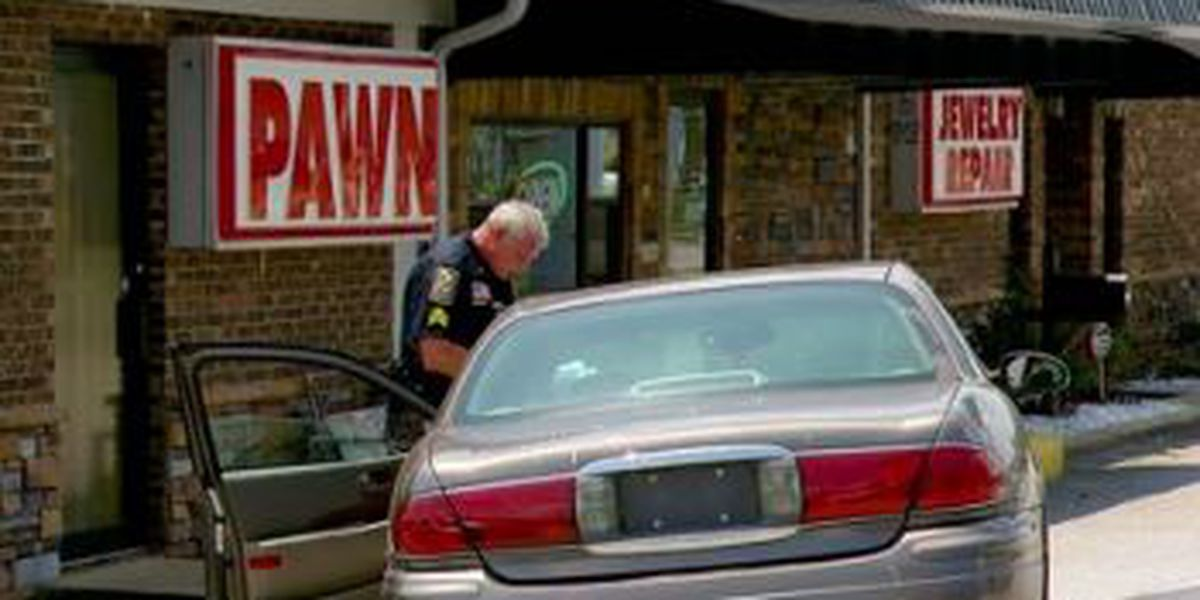 Stand your ground: Phenix City jewelry store owner fires shots to defend against armed robbers