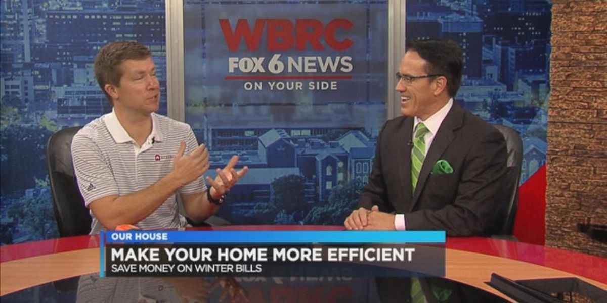 Our House: Winter-proofing your house
