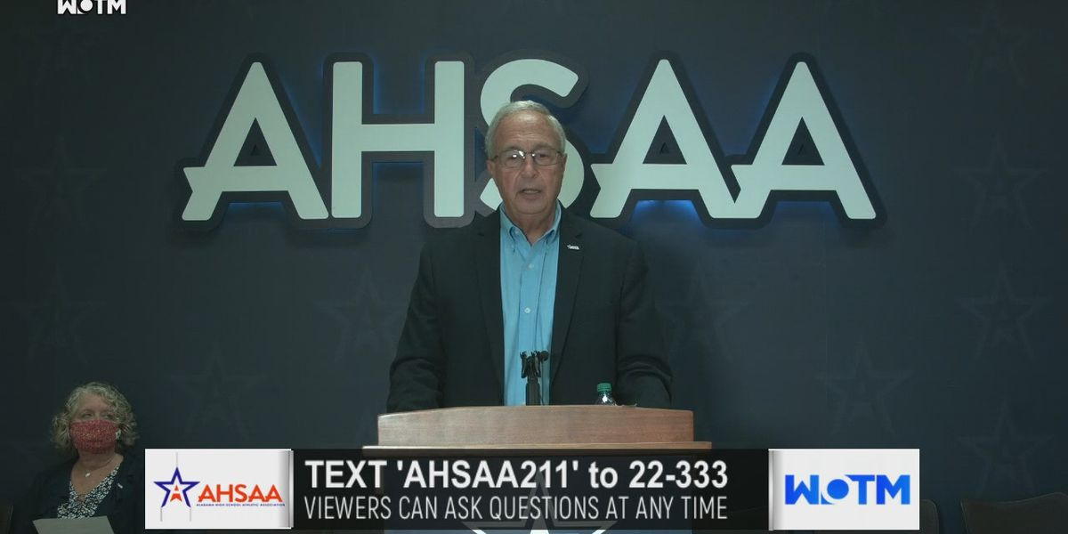 AHSAA makes adjustments to Winter Sport Championships