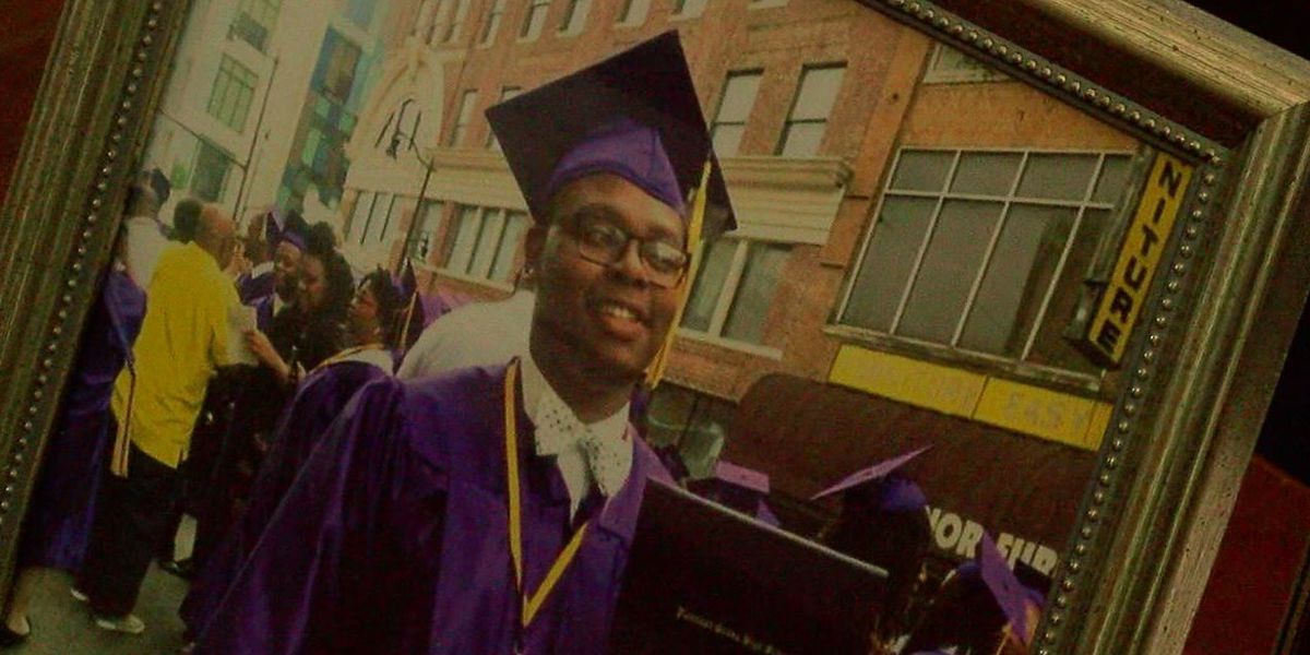 Family, Homewood Police asking for help solving murder of 18-year-old