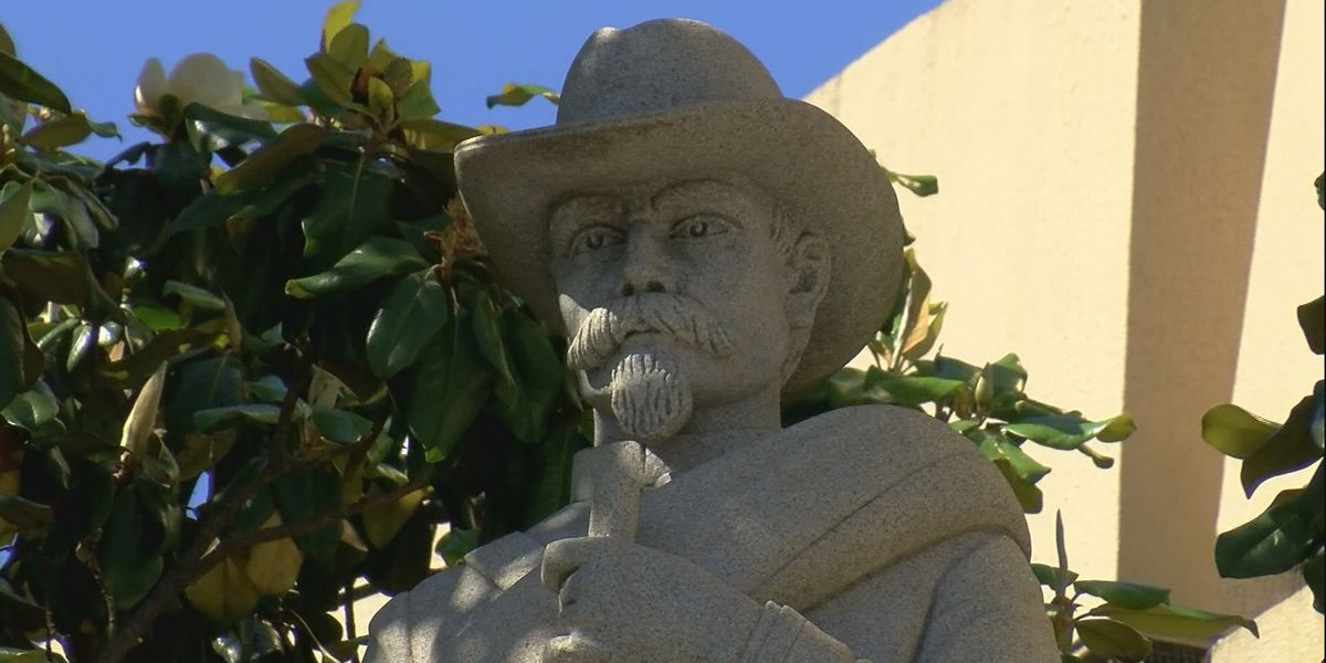 $25K raised to remove Confederate statue outside Madison County Courthouse
