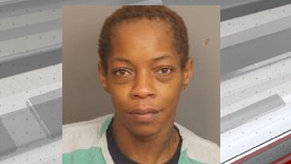Woman arrested for murder; accused of running over man in his own car