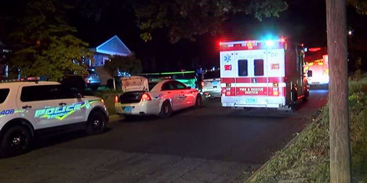 31-year-old man dies in Ensley shooting; Details at 7 a.m.