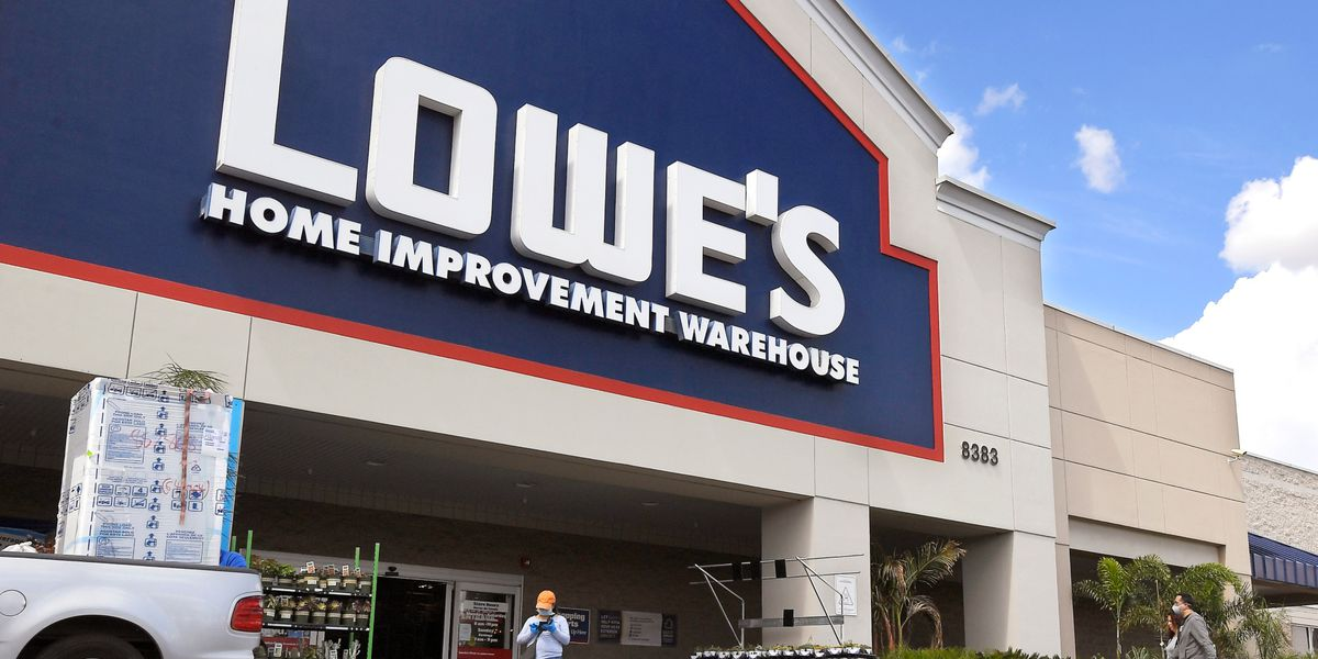 Lowe's to close on Easter to give employees day off amid coronavirus outbreak