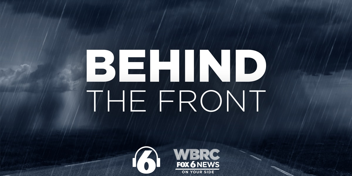PODCAST: Behind the Front - Forecasting Fears
