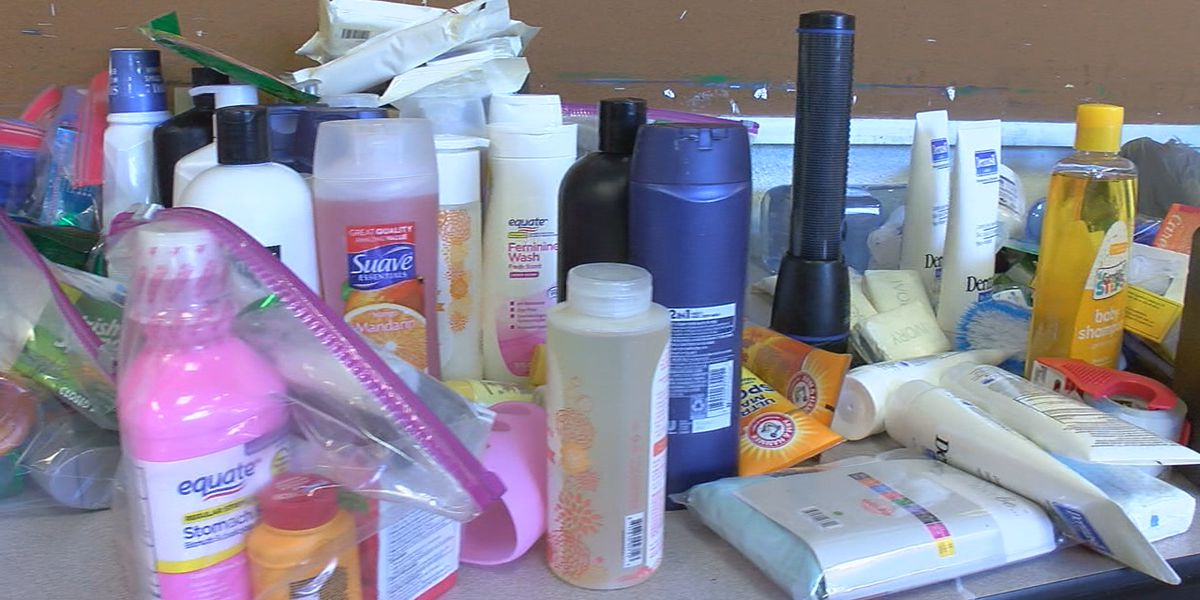 Batteries, blankets needed for tornado victims in Center Point