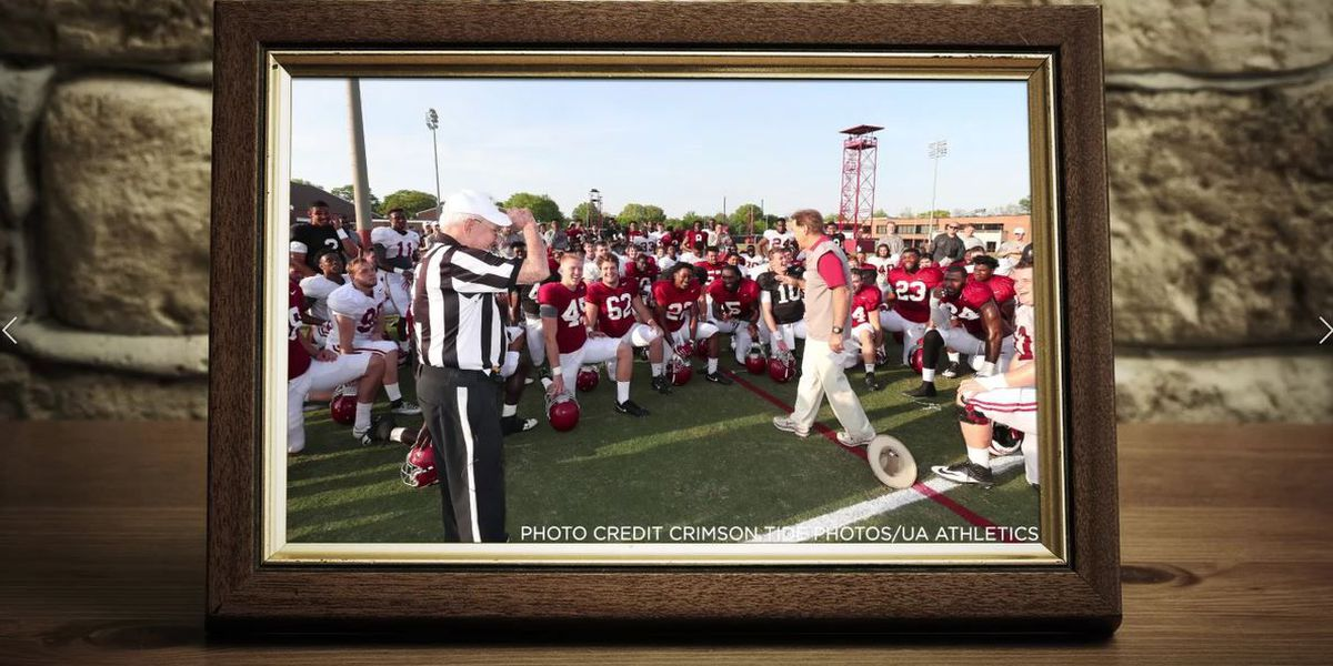 Karle's Korner: Bama's Eddie Conyers 90 years young & still going strong