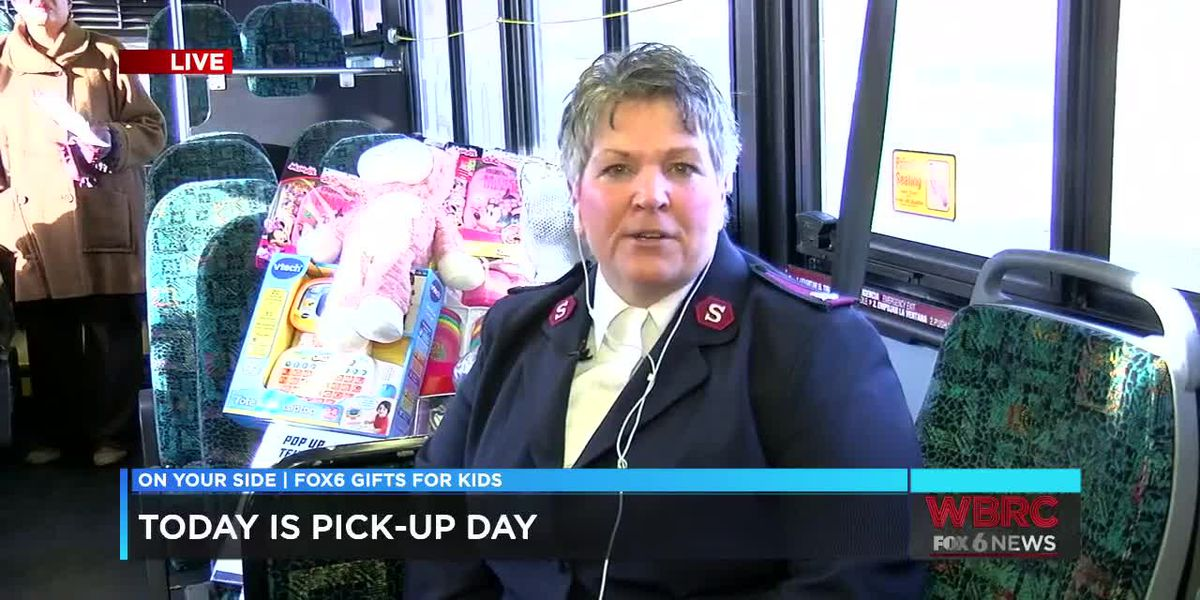 FOX6 Gifts For Kids