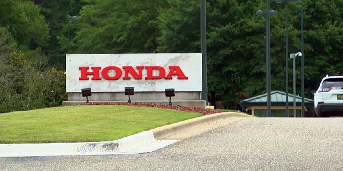 Honda extends production suspension at its plants due to coronavirus