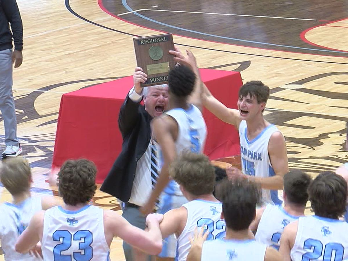 Spain Park holds on to beat Huntsville 51-50