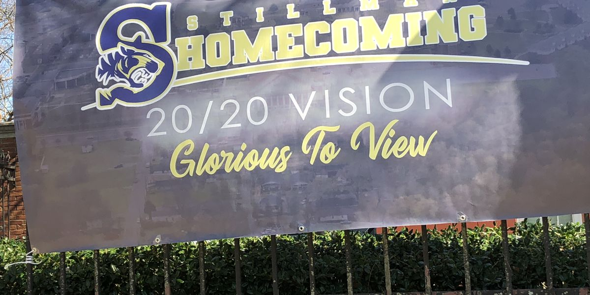 Stillman College homecoming week continues