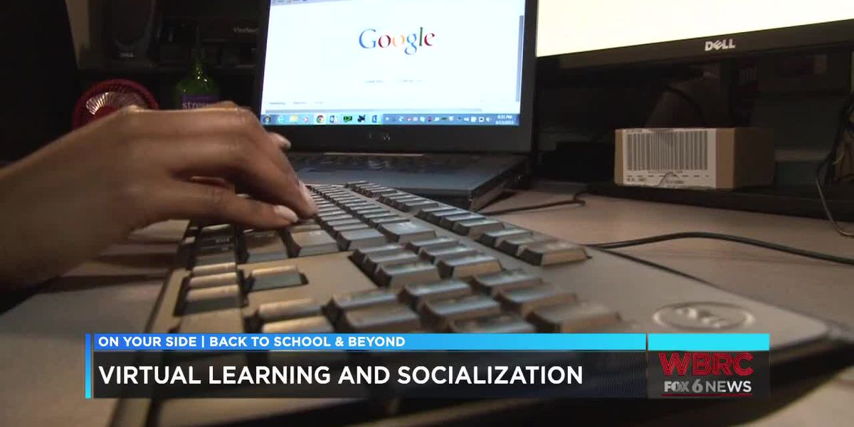Counselors say students may lose social skills while online learning
